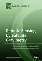 Remote Sensing by Satellite Gravimetry