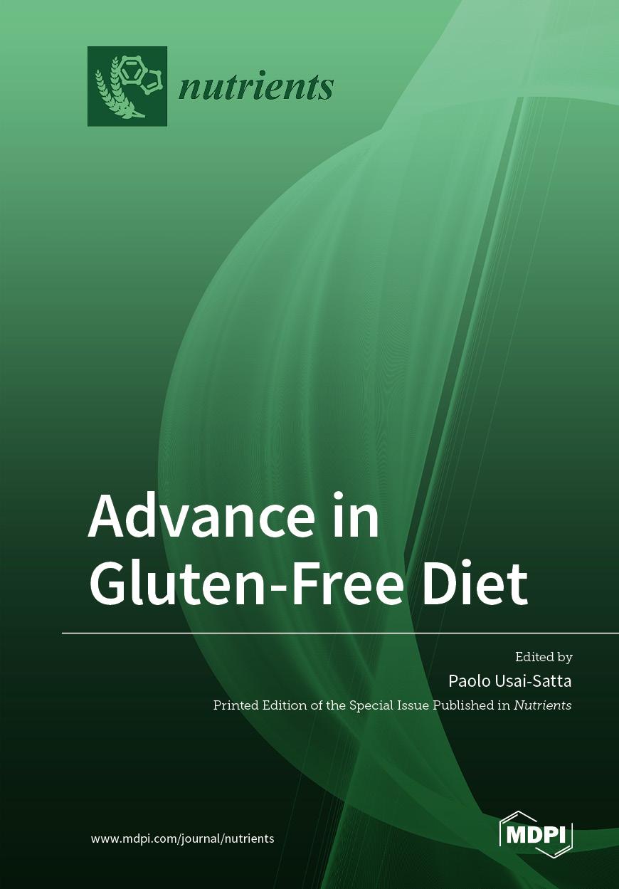Advance in Gluten-Free Diet