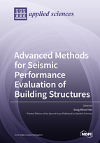 Special issue Advanced Methods for Seismic Performance Evaluation of Building Structures book cover image