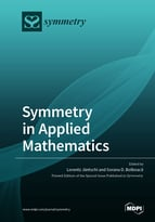 Symmetry in Applied Mathematics