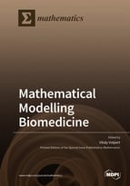 Special issue Mathematical Modelling in Biomedicine book cover image