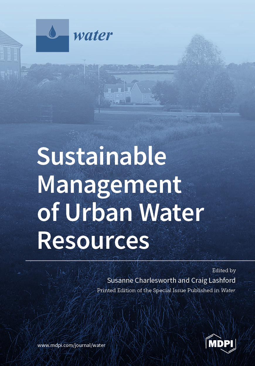 Sustainable Management of Urban Water Resources