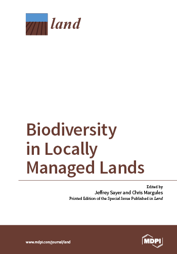 Biodiversity in Locally Managed Lands