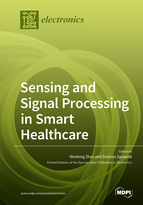 Special issue Sensing and Signal Processing in Smart Healthcare book cover image