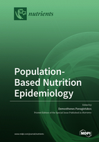 Population-Based Nutrition Epidemiology