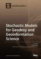Stochastic Models for Geodesy and Geoinformation Science