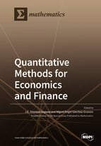 Quantitative Methods for Economics and Finance