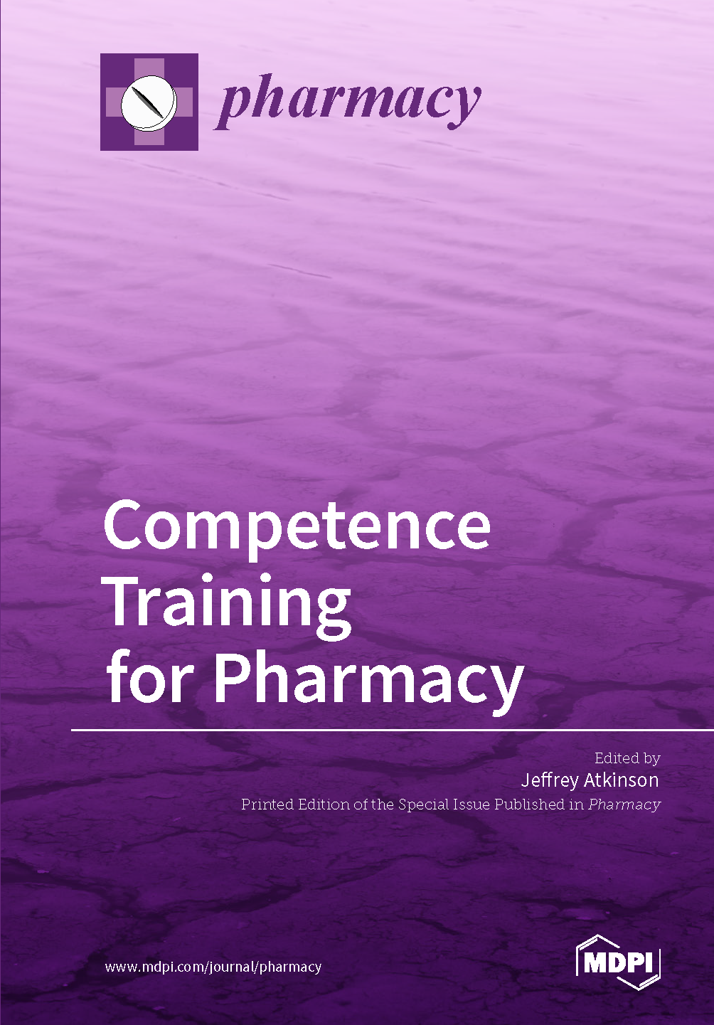 Competence Training for Pharmacy
