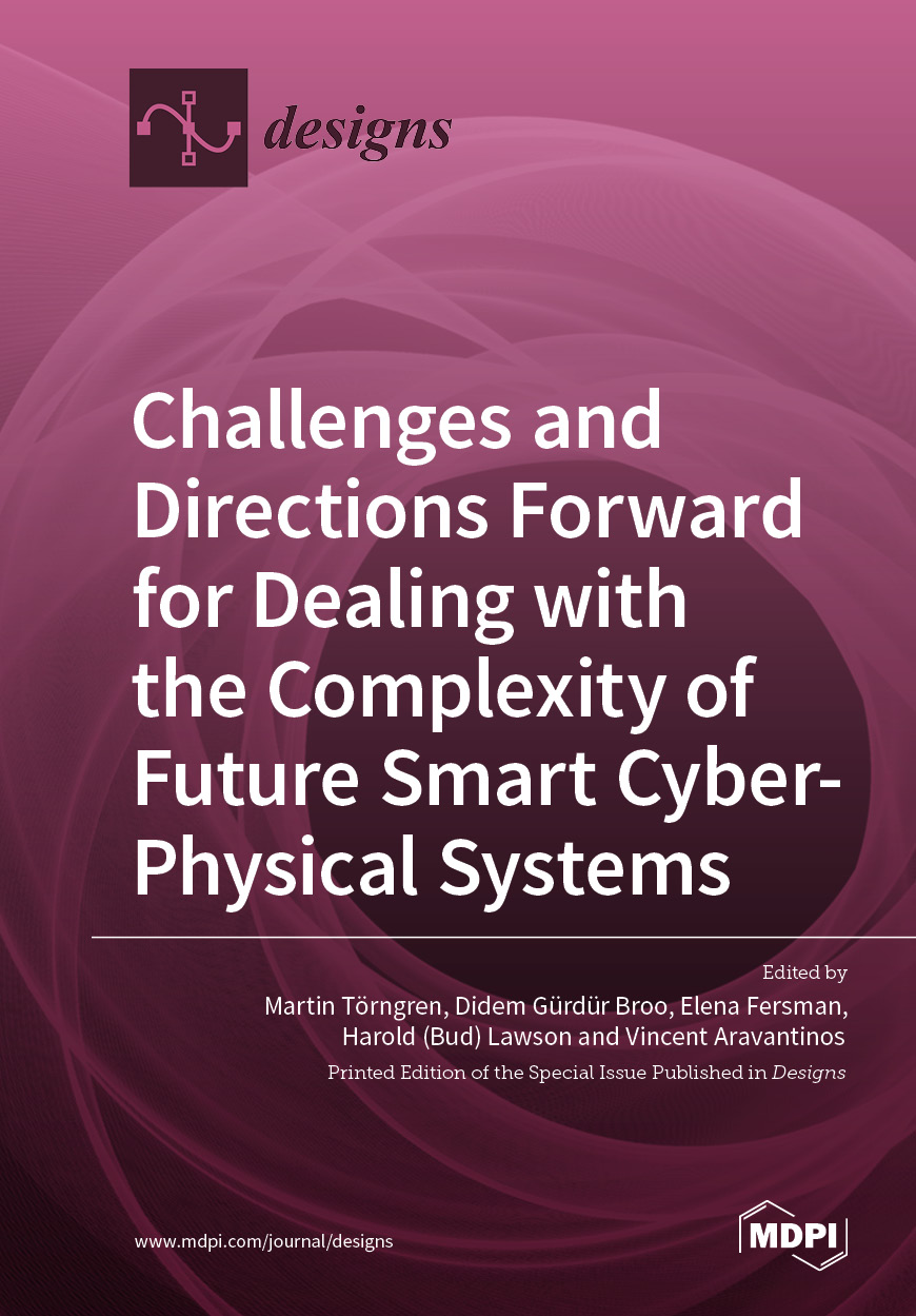 Challenges and Directions Forward for Dealing with the Complexity of Future Smart Cyber–Physical Systems