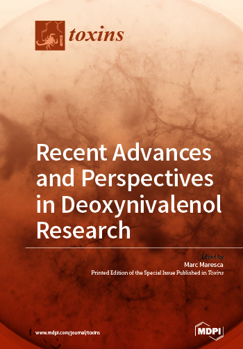 Recent Advances and Perspectives in Deoxynivalenol Research