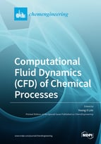 Special issue Computational Fluid Dynamics (CFD) of Chemical Processes book cover image