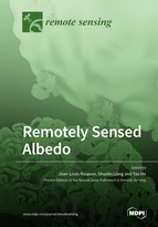 Remotely Sensed Albedo