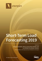 Special issue Short-Term Load Forecasting 2019 book cover image