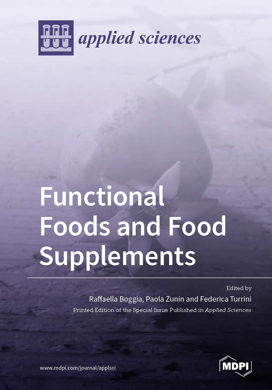 Functional Foods and Food Supplements