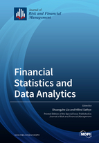 Special issue Financial Statistics and Data Analytics book cover image
