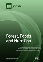 Forest, Foods and Nutrition