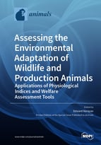 Assessing the Environmental Adaptation of Wildlife and Production Animals