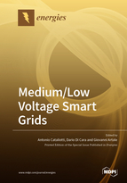 Medium/Low Voltage Smart Grids