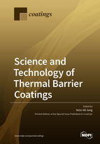 Science and Technology of Thermal Barrier Coatings