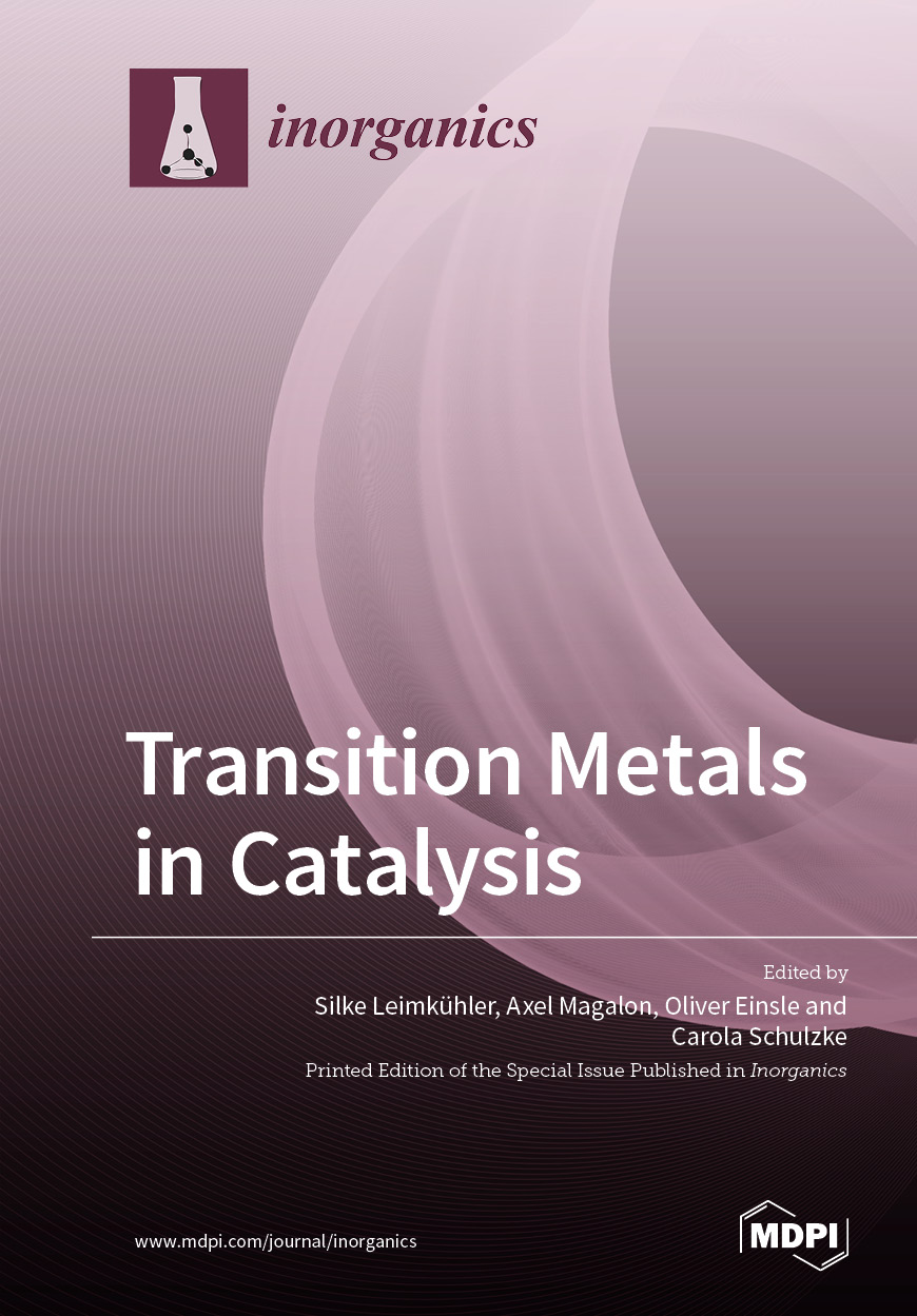 Transition Metals in Catalysis