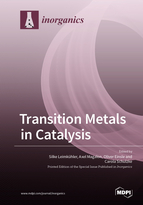 Special issue Transition Metals in Catalysis: The Functional Relationship of Fe–S Clusters and Molybdenum or Tungsten Cofactor-Containing Enzyme Systems book cover image
