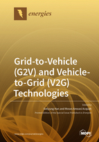 Special issue Grid-to-Vehicle (G2V) and Vehicle-to-Grid (V2G) Technologies book cover image