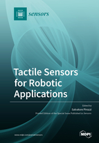 Tactile Sensors for Robotic Applications