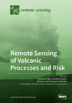 Remote Sensing of Volcanic Processes and Risk