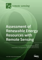 Assessment of Renewable Energy Resources with Remote Sensing
