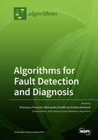 Algorithms for Fault Detection and Diagnosis