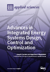 Advances in Integrated Energy Systems Design, Control and Optimization