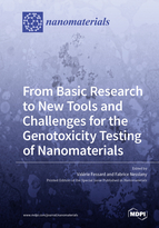 From Basic Research to New Tools and Challenges for the Genotoxicity Testing of Nanomaterials