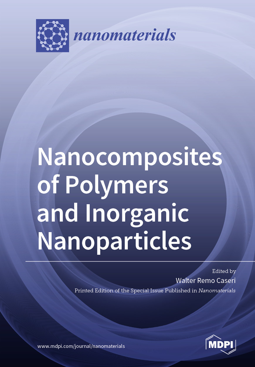 Nanocomposites of Polymers and Inorganic Nanoparticles