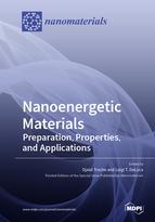 Nanoenergetic Materials