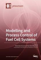 Modelling and Process Control of Fuel Cell Systems
