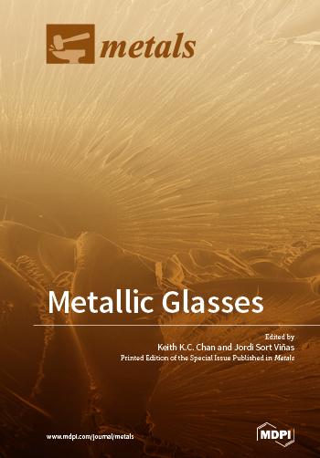 Metallic Glasses