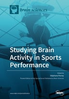 Special issue Studying Brain Activity in Sports Performance book cover image