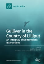 Gulliver in the Country of Lilliput