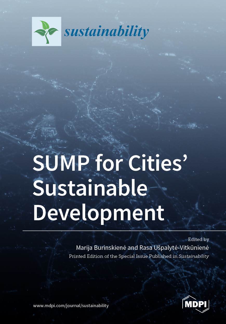 SUMP for Cities'  Sustainable Development
