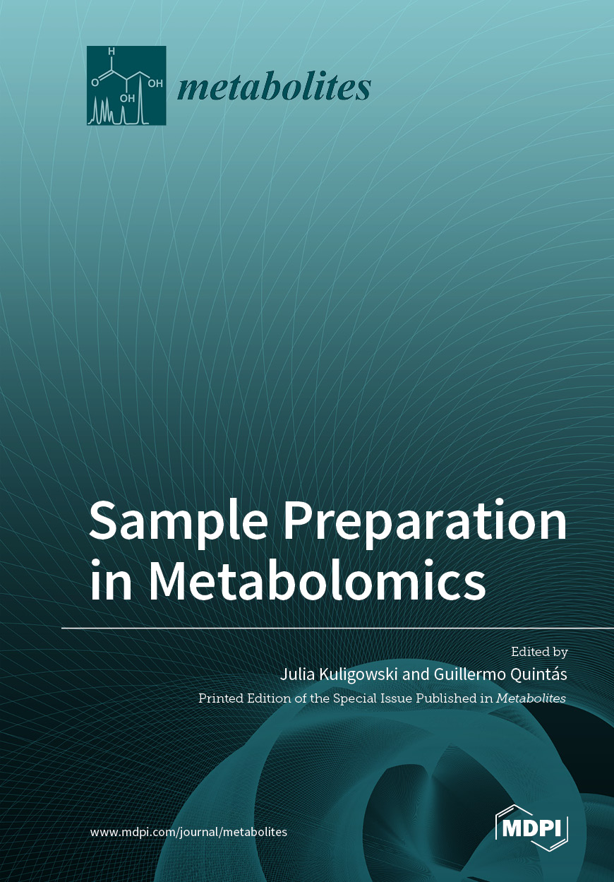 Sample Preparation in Metabolomics