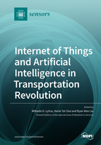Internet of Things and Artificial Intelligence in Transportation Revolution