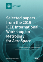 Selected papers from the 2019 IEEE International Workshop on Metrology for AeroSpace