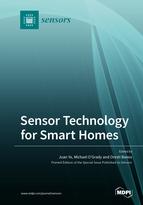 Sensor Technology for Smart Homes