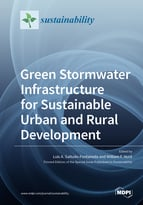 Green Stormwater Infrastructure for Sustainable Urban and Rural Development