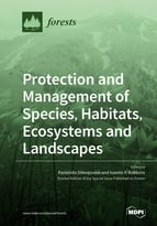 Protection and Management of Species, Habitats, Ecosystems and Landscapes