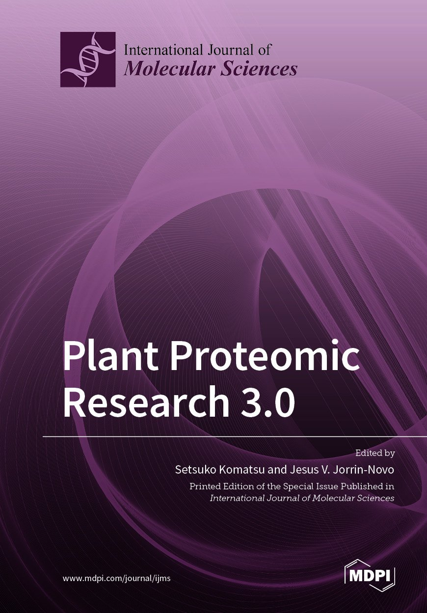 Plant Proteomic Research 3.0