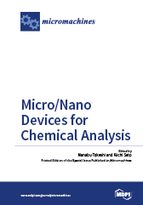 Micro/Nano Devices for Chemical Analysis