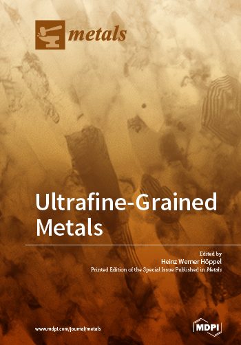 Ultrafine-Grained Metals