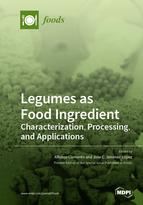 Legumes as Food Ingredient