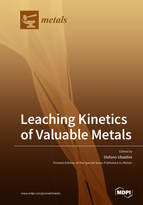Leaching Kinetics of Valuable Metals